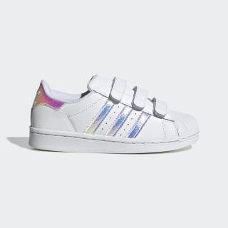Superstar Shoes Cloud White / Cloud White / Cloud White FV3655