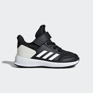 RapidaRun Knit Shoes core black / cloud white / carbon AH2611