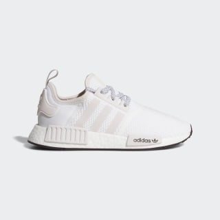 NMD_R1 Shoes Cloud White / Orchid Tint / Night Red D97216