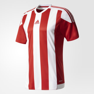 Camisa Listrada 15 POWER RED/WHITE S16137