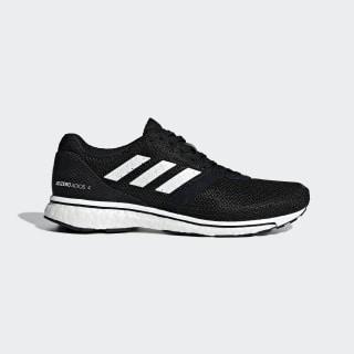 Adizero Adios 4 Schuh Core Black / Ftwr White / Core Black B37377