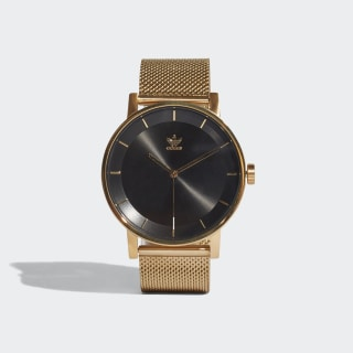 DISTRICT_M1 Watch Gold Metallic / Black CJ6326