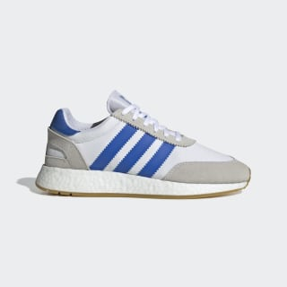 I-5923 Shoes Beige / Blue / Gum 3 G54515
