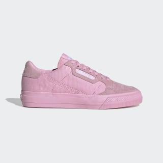 Chaussure Continental Vulc True Pink / True Pink / Cloud White EF9315