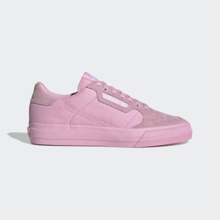 Chaussure Continental Vulc True Pink / True Pink / Cloud White EF9315