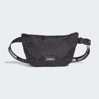 T4H Waist Bag Black / Black / White FL3649