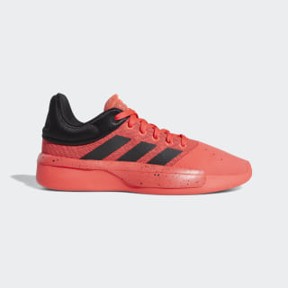 Pro Adversary Low 2019 Shoes Shock Red / Core Black / Shock Red F36284