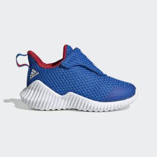 FortaRun AC Shoes Glory Blue / Cloud White / Scarlet EF9686