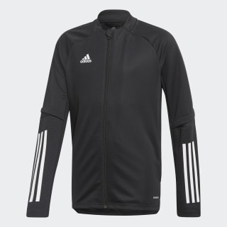 Condivo 20 Training Track Top Black FS7096