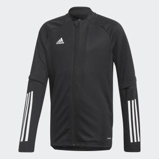 Condivo 20 træningsjakke Black FS7096