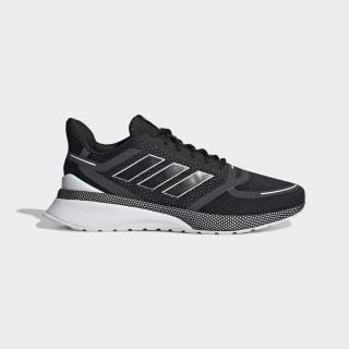 Zapatillas Nova Run Core Black / Core Black / Cloud White EE9265