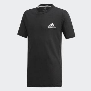 T-shirt Escouade Black / White DU2481