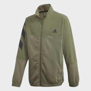 Куртка XFG Cover-Up Legacy Green / Black FM4830