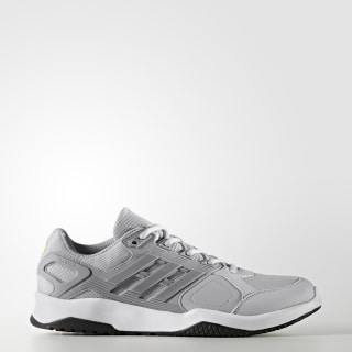 Tenis Duramo 8 Trainer GREY TWO F17/MID GREY S14/FTWR WHITE BB3219