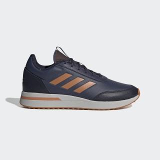 Кроссовки Run 70s trace blue f17 / tech copper / legend ink EF0808