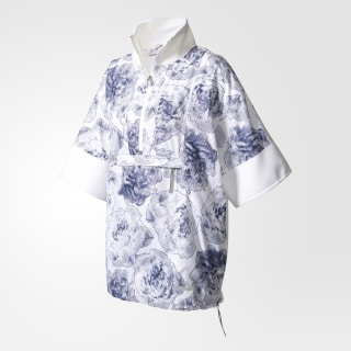 Run Floral Pull-On White / Noble Ink S99247