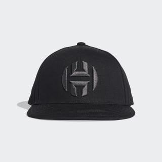 Gorra HARDEN CAP Black / Grey Six DW4720