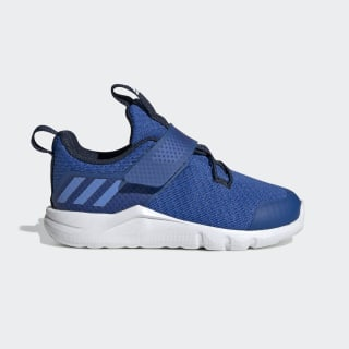Zapatillas RapidaFlex El I blue/real blue/collegiate navy G27111
