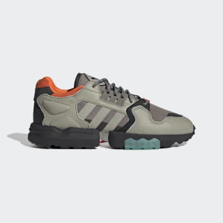 Chaussure ZX Torsion Sesame / Core Black / Simple Brown EE5444