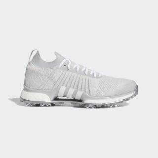 Tour360 XT Primeknit Shoes Grey Two / Cloud White / Silver Met. F35405