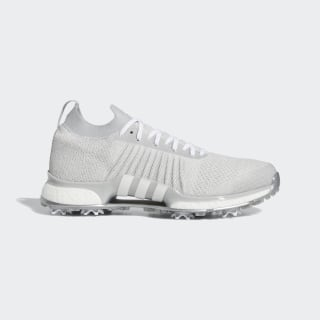 Tour360 XT Primeknit Shoes Grey Two / Cloud White / Silver Met. F35405