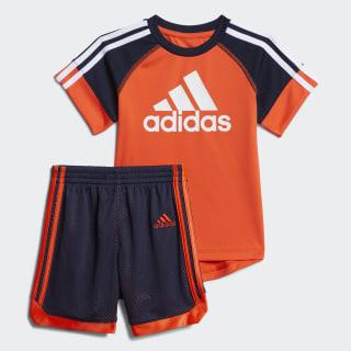 Urban Sport Shorts Set Navy CM6662