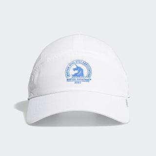 Boston Marathon® Superlite Cap White EW0440