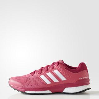 Zapatos para Correr  revenge boost  Hombre SUPER PINK /FTWR WHITE/BOLD PINK B22927