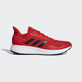 Zapatillas Duramo 9 Active Red / Core Black / Ftwr White F34492