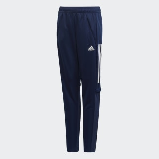Pantaloni da allenamento Condivo 20 Team Navy / White ED9208