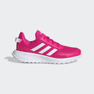 Zapatillas Tensor Shock Pink / Cloud White / Light Granite EG4126