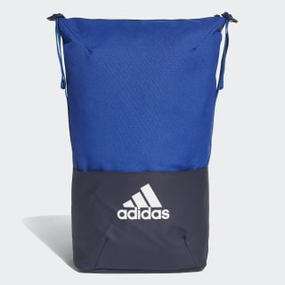 adidas Z.N.E. Core Backpack Collegiate Navy / Collegiate Royal / White CY6070