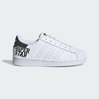 Superstar Shoes Cloud White / Cloud White / Core Black FV3749
