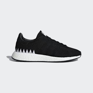 NEIGHBORHOOD Chop Shop Shoes Core Black/Core Black/Ftwr White DA8839