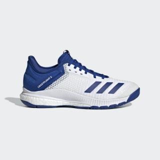 Crazyflight X 3 Shoes Cloud White / Collegiate Royal / Cloud White D97834