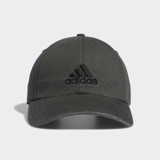 Ultimate Hat Dark Green CL5920