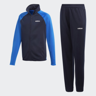 Pants Con Sudadera Yb Ts Entry Legend Ink / Blue EI7954