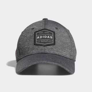 Badge Hat Grey CZ3101