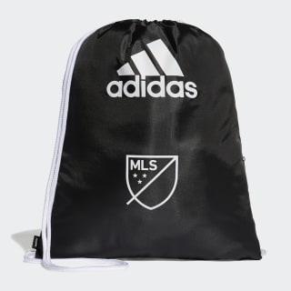 MLS Gym Sack Black EJ9703