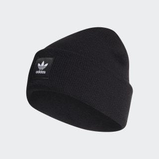 Čepice Adicolor Cuff Black ED8712