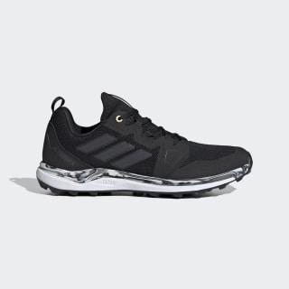 Sapatos de Trail Running Agravic TERREX Core Black / Grey Six / Core Black EF2757