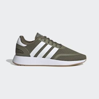 N-5923 sko Green / Ftwr White / Gum4 CM8410