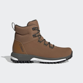 Terrex Pathmaker CW Shoes Brown / Brown / Carbon G26444