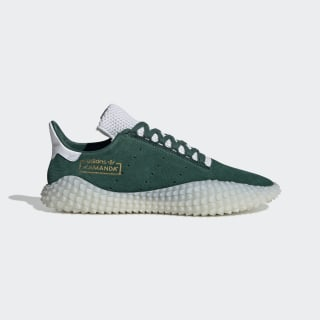 Kamanda Shoes Collegiate Green / Crystal White / Cloud White G27713