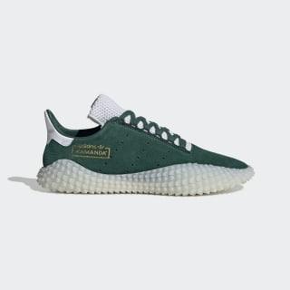 Zapatilla Kamanda Collegiate Green / Crystal White / Ftwr White G27713