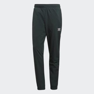 Pants deportivos Warm-Up Green Night CW1282