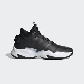 Sapatos Streetcheck Core Black / Core Black / Cloud White EE9660