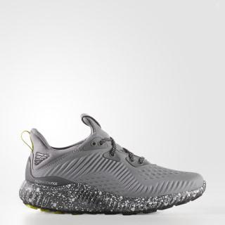 Alphabounce EM CTD Shoes Grey / Grey / Semi Solar Yellow AC8050