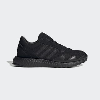Y-3 RHISU RUN Black / Black / Black FU8504