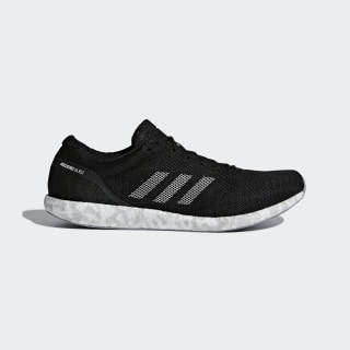 Кроссовки для бега Adizero Sub 2 core black/ftwr white/solar orange AC8590